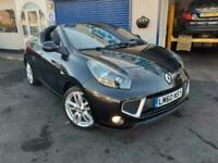 2010 Renault Wind 1.2 TCE Dynamique S 2dr CONVERTIBLE Petrol Manual