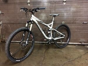 Specialized XC pro mountain bike