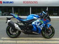 Suzuki GSXR100 Moto GP