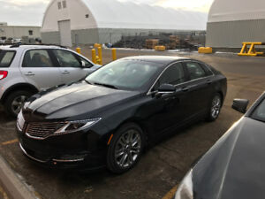 2015 Lincoln MKZ - no tax