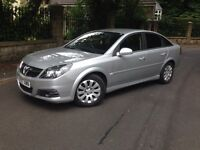 2008 vectra sri 150bhp diesel £995