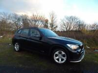Bmw X1 Xdrive18d Se Automatic