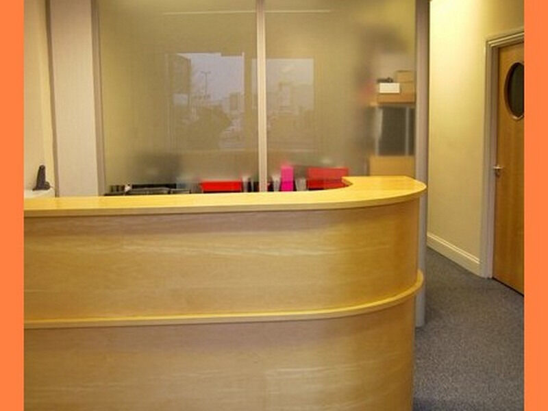 ( WD6 - Borehamwood ) Serviced Offices to Let - £ 195