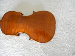 LOUIS LOWENDALL VIOLIN / FIDDLE BEAUTIFUL