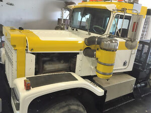 TRUCK CAB REPAINT ***SAVE NOW*** SANDBLASTING & PAINTING