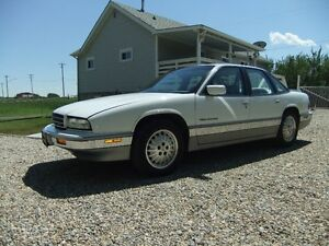 "1994 BUICK REGAL GRAN SPORT 87,000 KM    ""SOLD"""