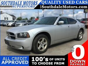 2010 DODGE CHARGER RWD * POWER GROUP