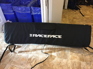 RaceFace tailgate pad - L/XL - BRAND NEW