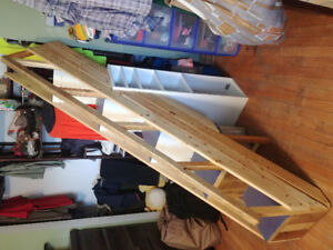 Kids Stairs Bunk Beds
