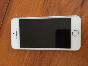 Iphone 5s 16gb, used for 8 months