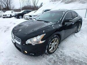 2012 Nissan Maxima 3.5 SV*CUIR*TOIT*