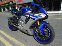2017 17 Reg Yamaha R1 2913 Miles Decat Akrapovic Plus other accessories
