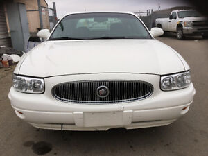 2005 BUICK LE SABER 177000 KM inspected good running car
