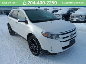 2014 Ford Edge SELLeather Moonroof Navigation