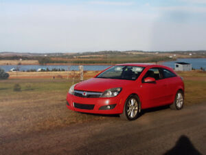 2008 Saturn Astra Hatchback