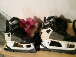 Patins ccm tacks 952 cowansville