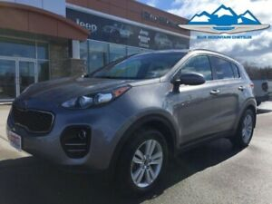 2018 Kia Sportage LX  - Bluetooth - Rear Cam