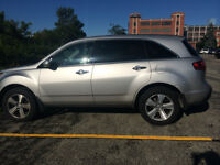 Beautiful Acura MDX with Tech package!!!