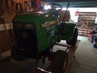 Lawn mower and small engine repair and service