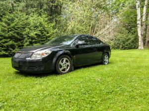 G5 2008 Pontiac