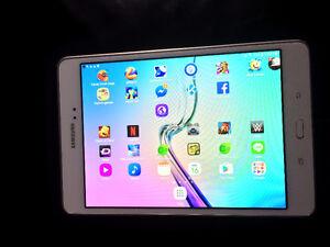 Samsung tablet A Cambridge Kitchener Area image 1