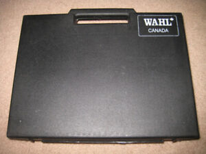Wahl Chrome Pro Hair Clipper Kit For Sale