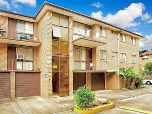 One bedroom unit Homebush West Strathfield Area Preview