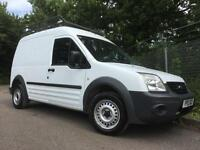 2013 Ford Transit Connect 1.8TDCi (90PS) DPF T230 LWB, 1 Owner, FSH, Only 69k