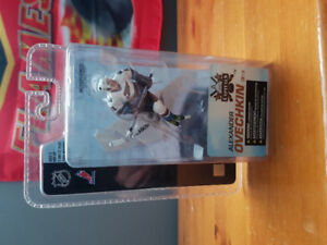 Mini ..Ovechkin hockey figure in package