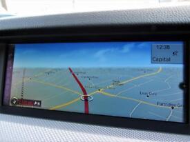 2012 BMW 5 SERIES 523I M SPORT AUTOMATIC 4DR SALOON PETROL SALOON PETROL