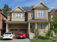 Beautiful 4 Bedroom Ravine House For Rent In Newmarket