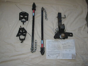 Used Reese Weight Distributing Hitch