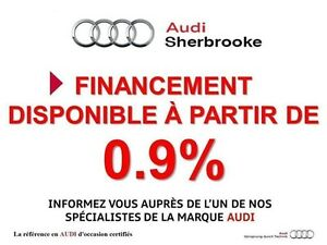 2015 Audi A4, Automatique Technik Plus