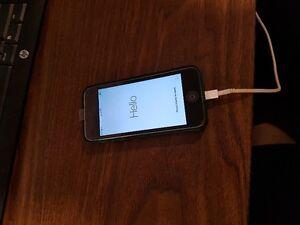Iphone 5c blanc 8GB