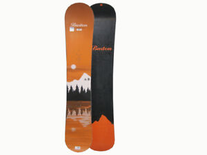 Two complete snowboards