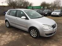 VOLKSWAGEN POLO 2006 1.4 MY SE PETROL - AUTOMATIC - LOW MILEAGE