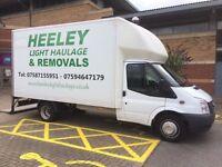 Heeley Light Haulage & Removals