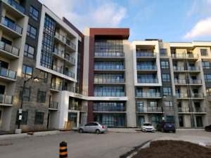 Stoney Creek 1 bedroom condo