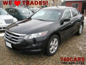 2010 Honda Accord Crosstour EX-L 4WD - NAVI - BACK UP CAMERA