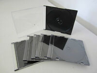 400 CD CASES FOR SALE