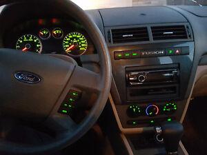 2006 Ford Fusion Sedan