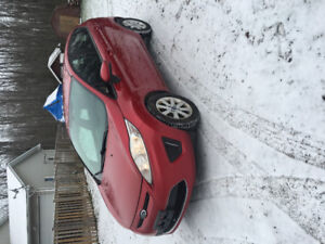 2012 Ford Fiesta SE car for sale