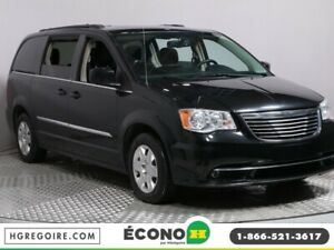 2012 Chrysler Town And Country Touring A/C GR ELECT MAGS