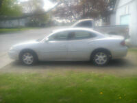 2006 Buick Allure Sedan trades welcome no low balls