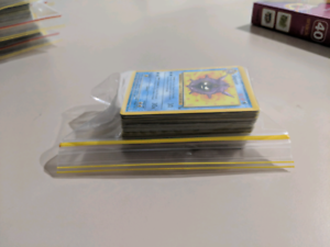 Pokemon cards bundles