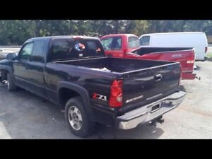 Wanted 1999-2007 Chevy or Gmc pickup Box