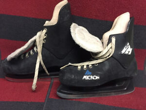 Patins Micron Homme 11