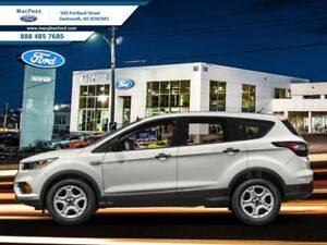 2018 Ford Escape SEL  - Leather Seats