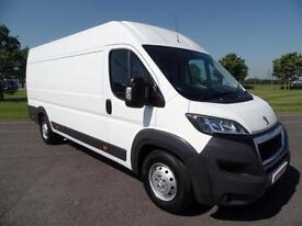 Peugeot Boxer 2.2HDi 130 Professional 435 L4H2 Van