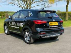 2020 MG MOTOR UK HS 1.5 T-GDI PHEV Excite 5dr Auto ESTATE Petrol/Plugin Elec Hyb